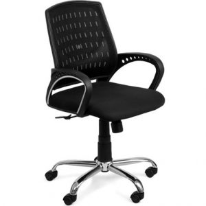 office-chairs-with-net-back-in-high-quality-with-steel-base