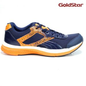 Goldstar-sport-shoes-men-orange-navy