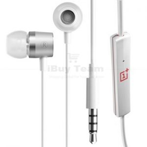 One Plus Icon Earphone(V2) white