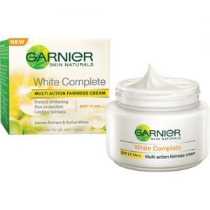 garnier-white-complete-multi-action-fairness-cream