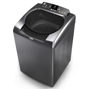 Whirlpool 8 kg Fully Automatic Top Load Washing Machine - 360H-GRAPHIT (360 Bloom Wash)
