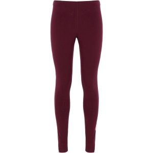 maroon-leggings