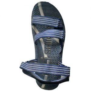 men-sandal-blue