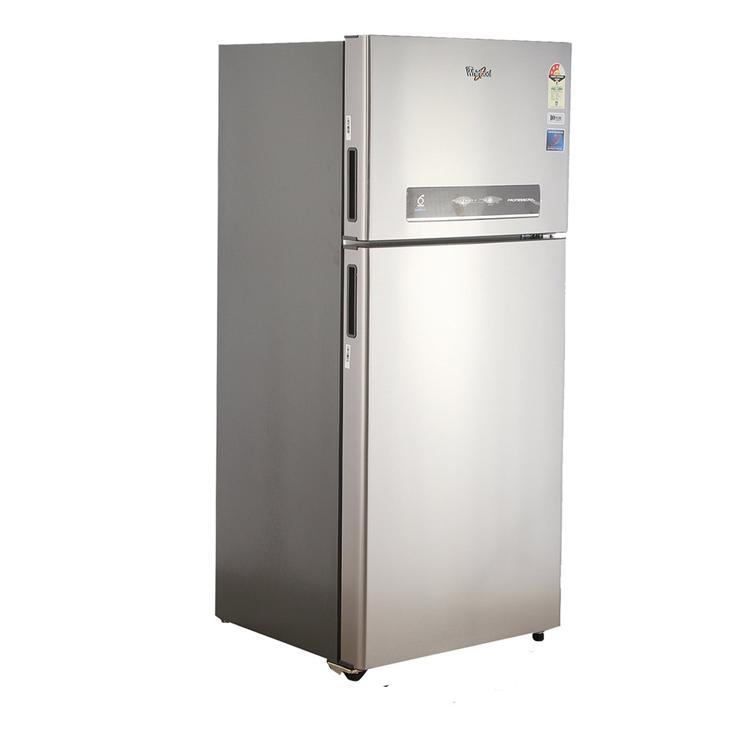 Whirlpool Frost-Free Double Door Refrigerator | Gajabko.com