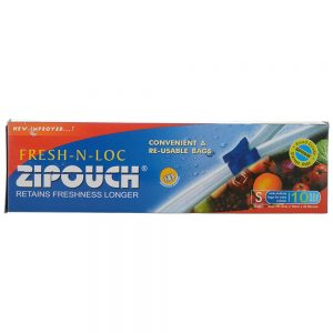 zipouch