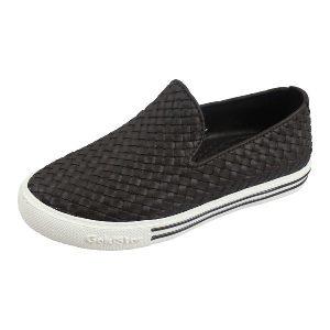 black-slip-on-shoes