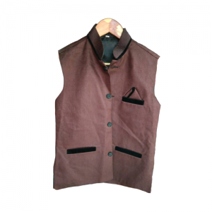 maroon-modi-coat-kids