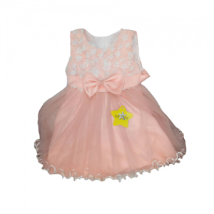 peach-princess-frock-for-li
