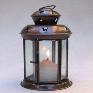 candle-lantern