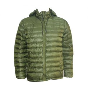 green-silicone-jacket