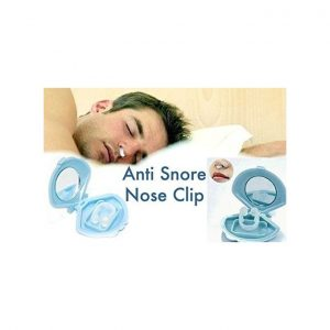 anti-snore