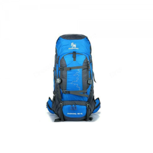 blue-trekking-bag