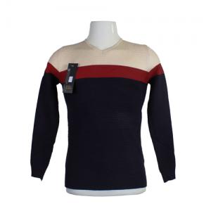 v-neck-winter-sweater