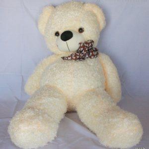 cream-teddy