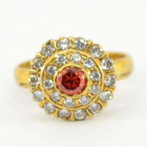 flower-red-ring