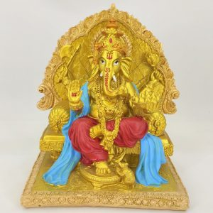 Ganesh-statue