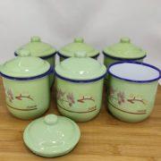enamelware-mug-green