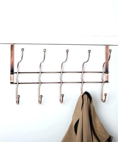 Over The Door Hooks 5 2