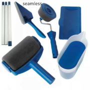 6 pcs set blue paint runner pro
