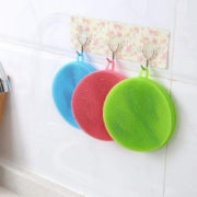 Silicone Scrubber (Pack of 5)-2
