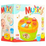Chimstar Music Early Education 2