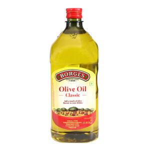 Borges Classic Olive Oil 2 LTR