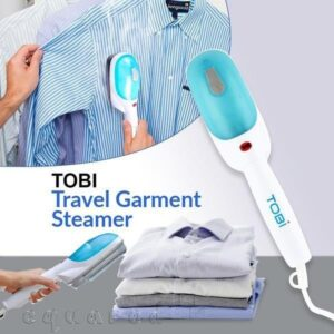 Garment Steamer 1