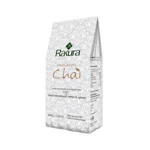 Rakura Himalayan Masala Tea 200 gm