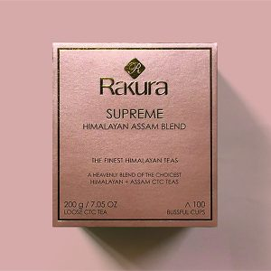 Rakura Supreme Himalayan Assam Blend 200 gm