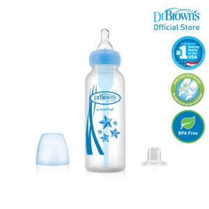 Dr. Brown's™ Options+™ Transition Bottle With Sippy Spout, 8oz/250ml