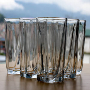 Water Glass HY032