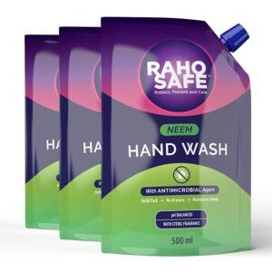handwash refill pack