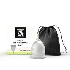 menstrual cups large