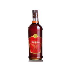 Khukri Spice Rum