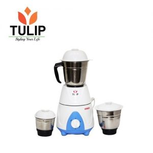 tulip mixer everest