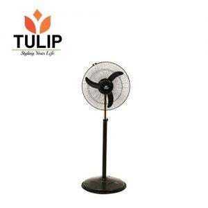 tulip turbo farata stand fan