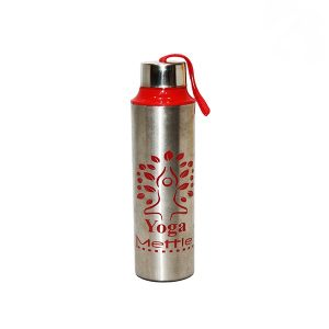 Tulip Steel Yogi Bottle