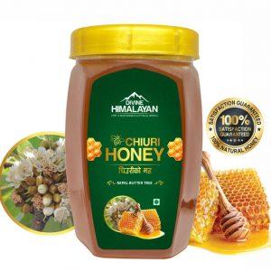 chiuri honey
