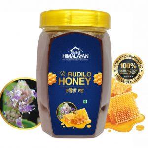 rudhilo honey