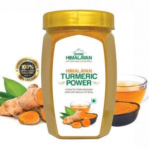 turmeric p