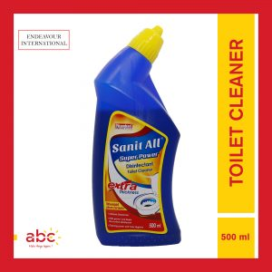ENDEAVOUR INTERNATIONAL-Toilet-Cleaner-500ml