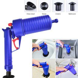 blaster pump