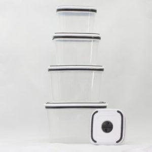 5 Pieces Storage Box STB-8081 Cube