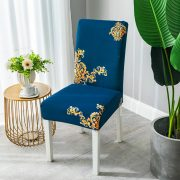 Blue Chair cover