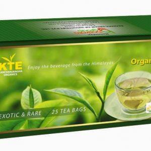 Gree tea Box 25 bag