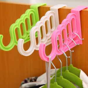 3 pcs hanger set