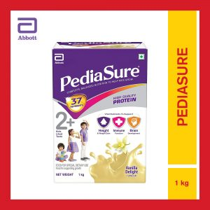 Pediasure-vanila-1kg