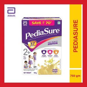 Pediasure-vanila-delight-750-gm
