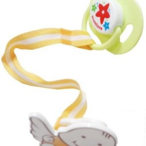 chain type pacifier