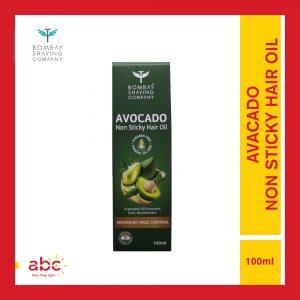4.avacado-nonstick-hair-oil